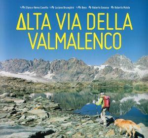 Alta Via della Valmalenco