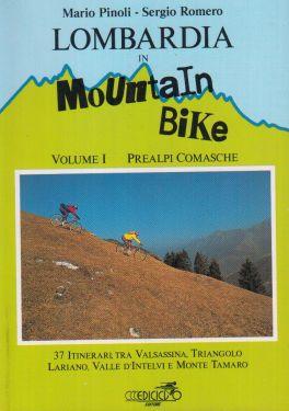 Lombardia in mountain bike vol.1 - Prealpi Comasche