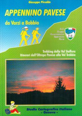 Appennino Pavese da Varzi a Bobbio