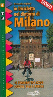 In bicicletta nei dintorni di Milano, vol.2 nord
