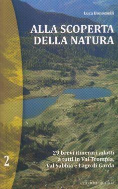 Alla scoperta della natura