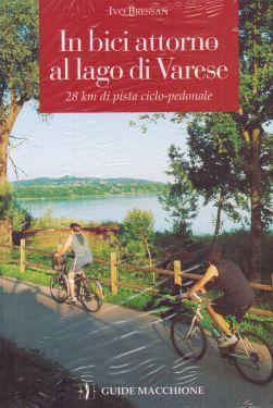 In bici attorno al Lago di Varese