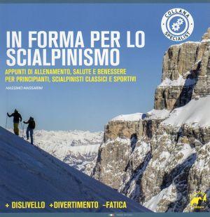 In forma per lo scialpinismo