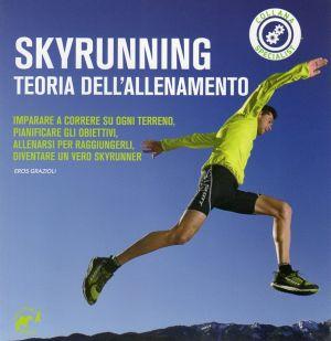 Skyrunning - teoria dell'allenamento