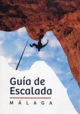 Malaga guia de escalada
