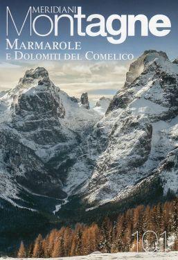 Meridiani Montagne n°101 - Marmarole e Dolomiti del Comelico