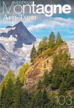 Meridiani Montagne n°103 - Alti Tauri