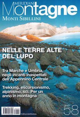 Meridiani Montagne n°58 - Monti Sibillini