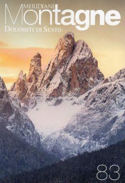Meridiani Montagne n°83 - Dolomiti di Sesto