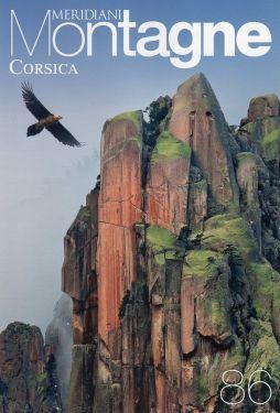 Meridiani Montagne n°86 - Corsica