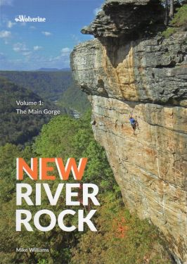 New River Rock vol.1 - The Main Gorge