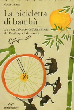 La bicicletta di bambù