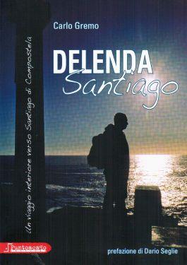 Delenda Santiago