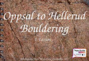 Oppsal to Hellerud Bouldering