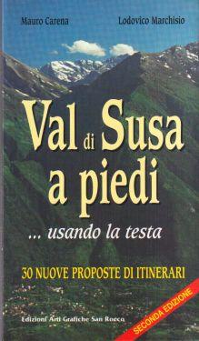 Val di Susa a piedi