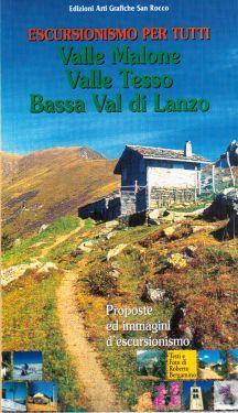 Valle Malone, Valle Tesso, Bassa Val di Lanzo