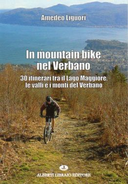In mountain bike nel Verbano