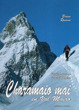 Charamaio mai en Val Maira - Nevica ancora in Val Maira