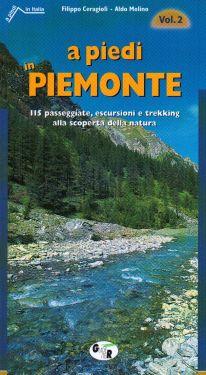A piedi in Piemonte vol. 2