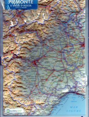Plastico di Valle d'Aosta e Piemonte