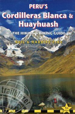 Peru's Cordilleras Blanca & Huayhuash