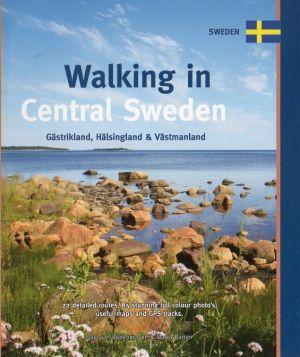 Walking in Central Sweden