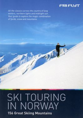 Ski Touring in Norway
