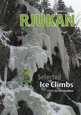 Rjukan - selected ice climbs