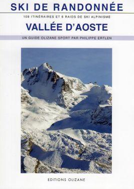 Ski de randonnée Vallée d'Aoste (Scialpinismo Valle d'Aosta)