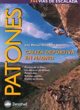 Patones Caliza Deportiva en Madrid