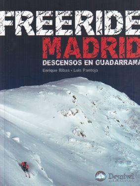 Freeride Madrid
