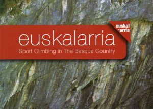 Euskalarria - Sport climbing in the Basque Country