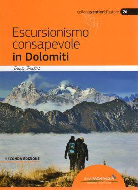 Escursionismo consapevole in Dolomiti