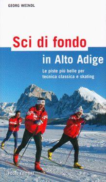 Sci di fondo in Alto Adige