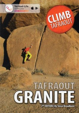 Climb Tafraout - Granite climbing / bouldering