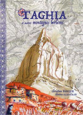 Taghia Montagnes Berbères