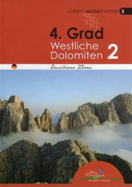 4. Grad – Westliche Dolomiten 2