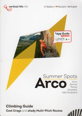 Arco Summer Spots