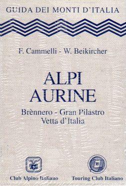 Alpi Aurine