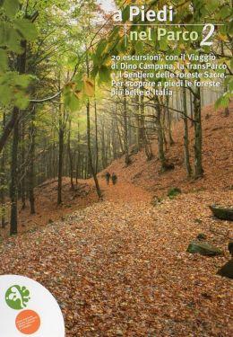 A piedi nel Parco Nazionale Foreste Casentinesi 2