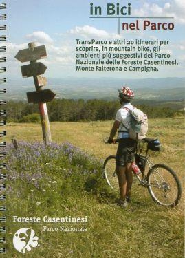 In bici nel Parco Nazionale Foreste Casentinesi