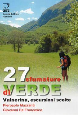 27 sfumature di verde - Valnerina escursioni scelte