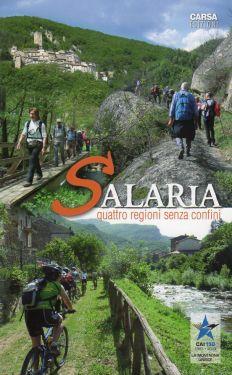 Salaria, quattro regioni senza confine
