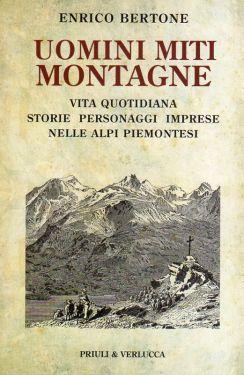 Uomini miti montagne