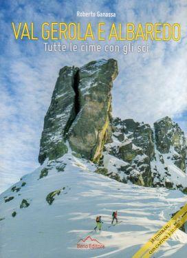Val Gerola e Albaredo - tutte le cime con gli sci