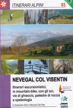 Nevegal - Col Visentin