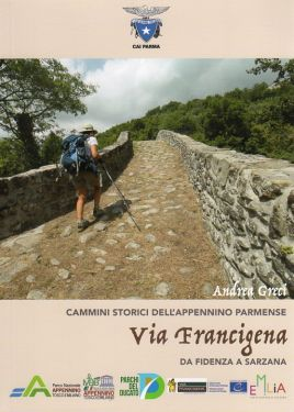 Via Francigena da Fidenza a Sarzana
