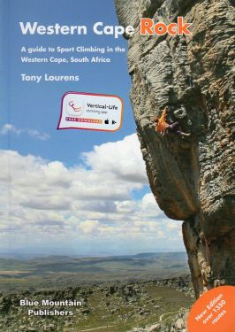 Western Cape Rock - South Africa